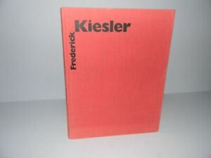 Frederick-Kiesler-by-Lisa-Phillips-1989-Exhibition-Catalog-FREE-US-SHIPPING