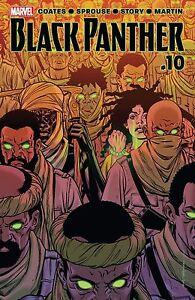 Black-Panther-10-2016-1st-Print-Marvel-comic-nm