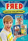Fred 3 Movie Collection 0031398161912 DVD Region 1