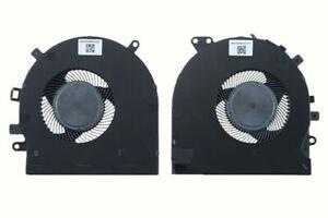 CPU GPU Fan ventilateur Pour Razer Blade Spirit 15 RZ09-027 RZ09-0270 GTX1060