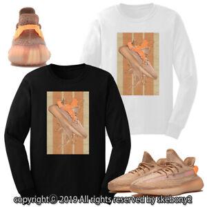 yeezy clay t shirt