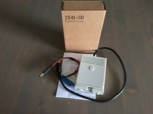 1541-SD-SD-reader-SD2iEC-for-Commodore-C64-SX64-C128-D-VIC20-C16-Plus-4