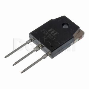 MJE15032 Original New Motorola Power Transistor 8A 250V NPN Si TO-220AB