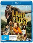 Land Of The Lost (Blu-ray, 2009)
