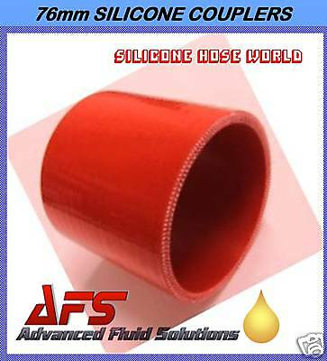 CUT RED 28mm I.D 1 1//8 SILICONE HOSE RADIATOR SILICON