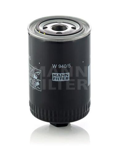 116 0024 MANN Ölfilter Oel-Filter Filterpatrone W940//5 für Deutz D 06  OE Nr
