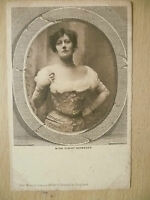Postcard - Theater Actresses MISS VIOLET VANBRUGH, No. 147/8 (Copyrighy)