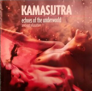 CD-Kamasutra-Neu-Ovp-Echoes-Of-The-Underworld-Ref-3532