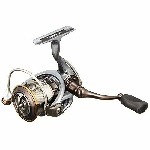 2015 model NEW Daiwa LUVIAS 2506 Spinning Reel From Japan Japan new .