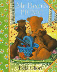 Mr.Bear's Picnic by Debi Gliori (Paperback, 2007)