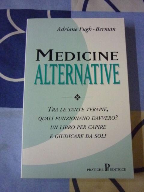 MEDICINE ALTERNATIVE ADRIANE FUGH BERMAN