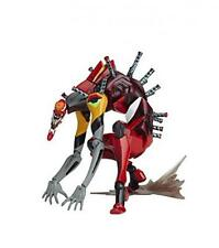 NEW Legacy of Revoltech LR-035 Evangelion Unit 02 The Beast Figure KAIYODO F/S