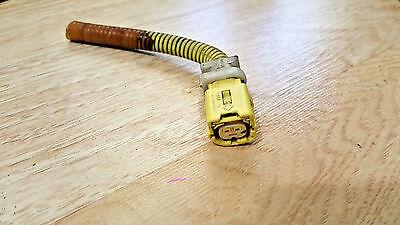 2013-17 honda accord pigtail impact sensor crash 77930-t2a-a010-m4 77930-t2a-a01