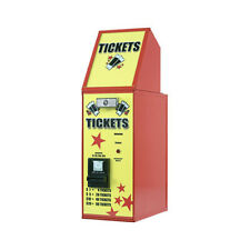 American Changer Ac111 Front Load Ticket Dispenser No Base
