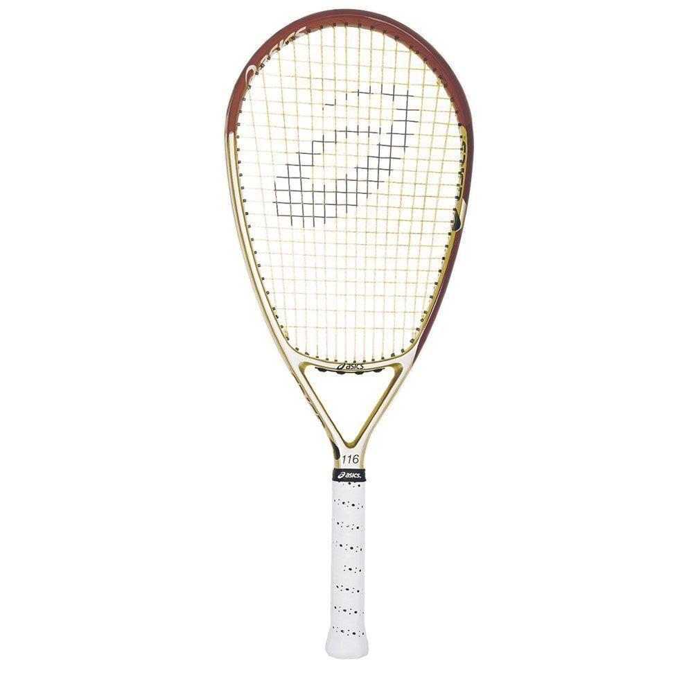 ASICS 116 Raquette de tennis L L1 L2 L3 L4   NEW   Free USA Livraison
