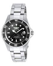 Invicta Men's 8932OB Pro Diver Analog Quartz Watch - Silver