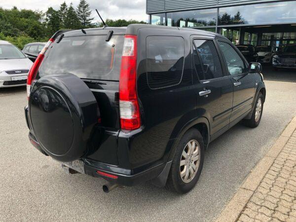 Honda CR-V 2,0 Executive aut. - billede 3