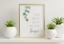 miniature 25 - Bathroom Prints Botanical Eucalyptus STUNNING FINE ART PICTURE Minimalist funny