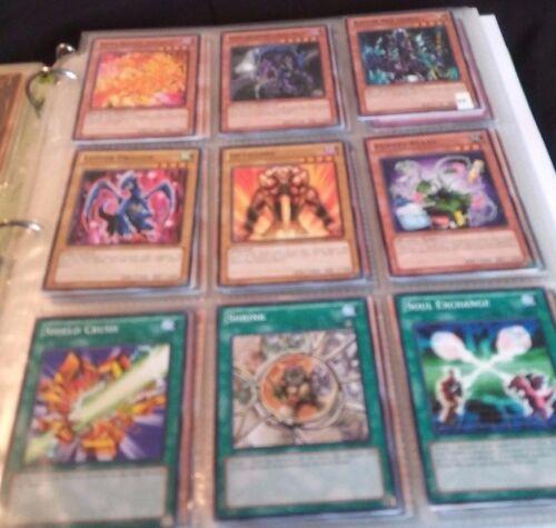 Yu-Gi-Oh 20 Card Repack