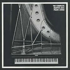 Mosaic 140 Complete Master Jazz Piano Series Book Only No CD No LP No box