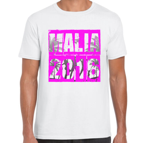 Malia 2016 Holiday T Shirt and Vest grabmybits