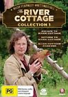 The River Cottage : Collection 1 (DVD, 2013, 3-Disc Set)