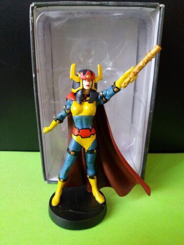 DC Comics Super Hero Collection ** Big Barda OVP in BOX #76