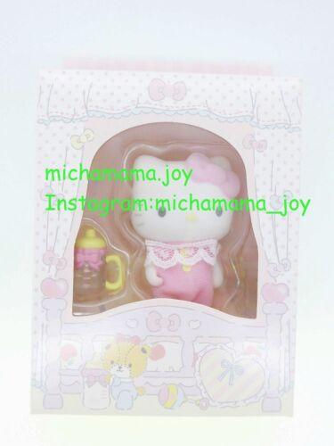 Sanrio Hello Kitty Baby   dress up vinyl doll cute baby costume