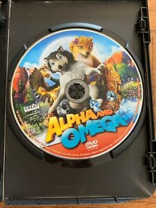 Alpha-And-Omega-Dvd