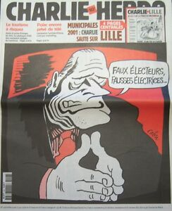Charlie-View-No-416-June-2000-Cabu-Chirac-Faux-Voters-Faux-Electrices