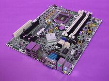 HP Compaq Pro 6200 Pro MicroTower Desktop SFF Motherboard LGA 1155 615114-001