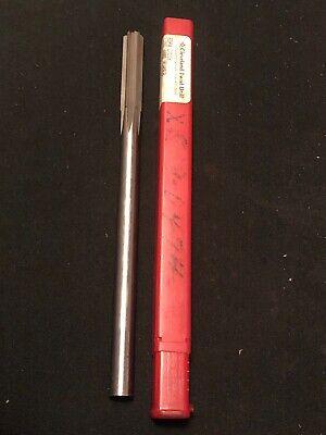 1 new APT Alvord-Polk Tool 3.0mm 127-0-0.1181 Straight Flute HSS Chucking Reamer