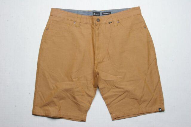 MATIX Made in the Shade Short (34) Caramel