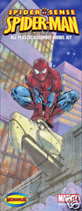 discontinued-Moebius-907-1-8-Spider-man-w-Detailed-Base-new-in-the-box