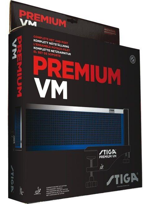 Table Tennis Net  Stiga Net Premium VM ITTF Approved