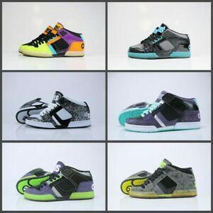 31647f5247f Image is loading OSIRIS-NYC-83-SKATEBOARDING-Mans-Athletic-Sneakers-Shoes-