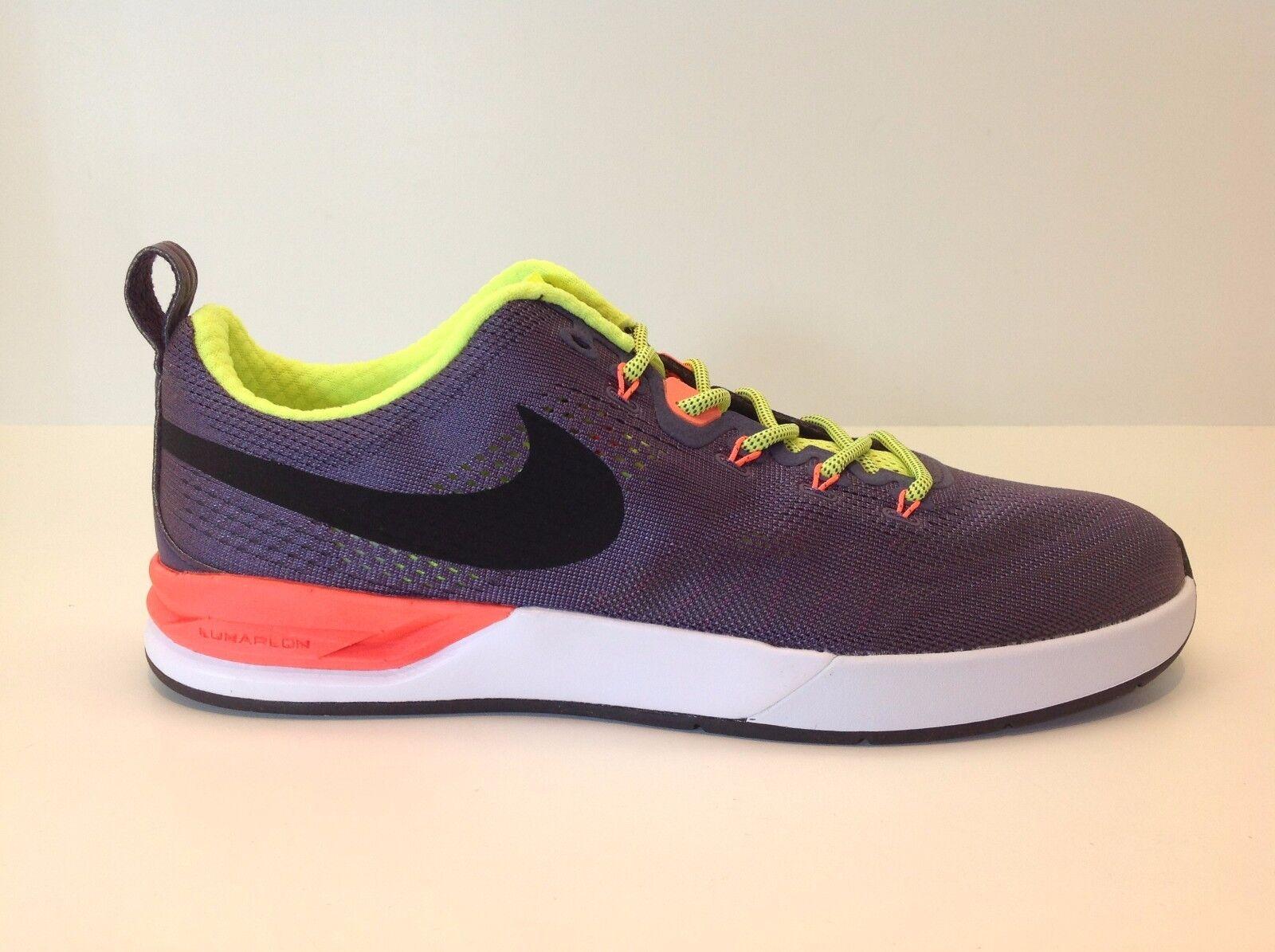 Nike sb progetto ba r / r buio uvetta uomo - di nuovo in scatola 654892 507