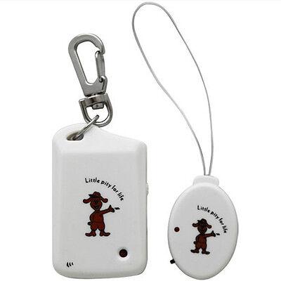 1*Child Monitor Anti Lost Pet Alarm Security Electronic Anti Lost Alarm Tracker