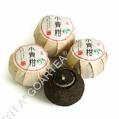 2015 Year Nonpareil Supreme Orange Peel ChenPi Citrus Puer Pu'er Puerh Ripe Tea