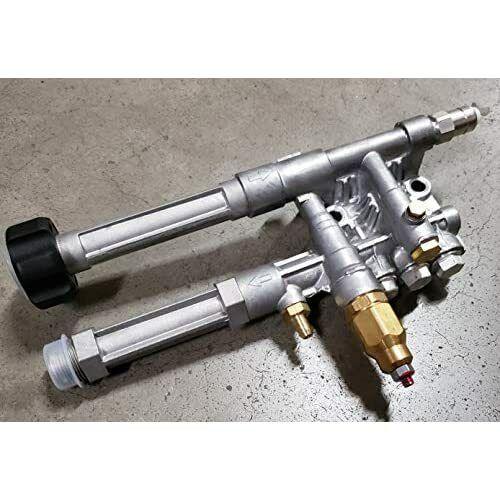 Honda-Homelite 2700PSI 160CC 2.3GPM Gas Pressure Washer