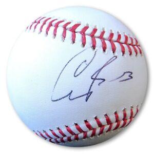 Candice-Parker-Signed-Autographed-MLB-Baseball-WNBA-Star-LA-Sparks-JSA-HH36327