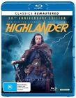 Highlander (Blu-ray, 2017)