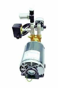 Hydrologic Continuous Duty Booster Pump For Evolution Direct 120v Plug In