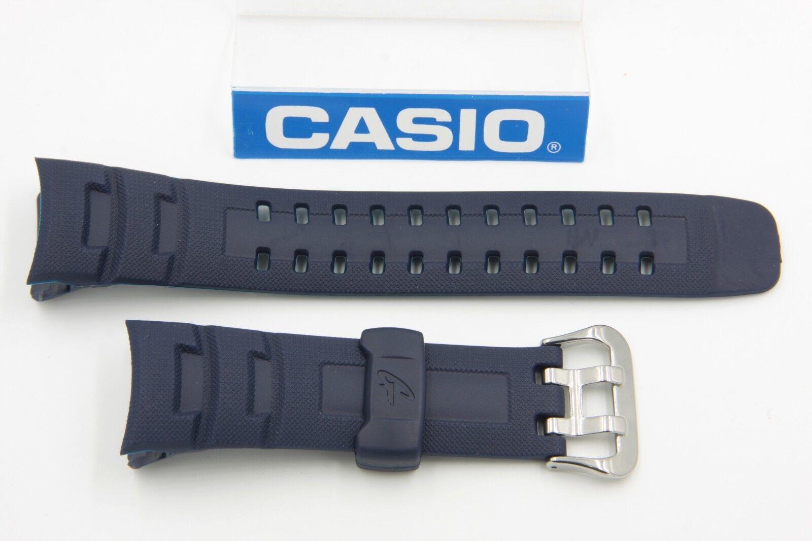 Casio Original G Shock Montre Bande G 7600 2 Bleu Sangle  HL4L6