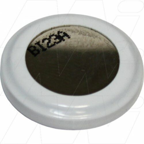 PD2032 Rechargeable Lithium Ion Battery Coin Cell