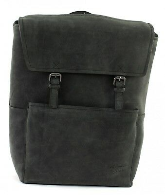 Strellson Zaino Turnpike Backpack Mvf Black