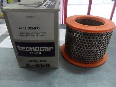 TECNOCAR-PURFLUX TCEC603 Filtro Abitacolo