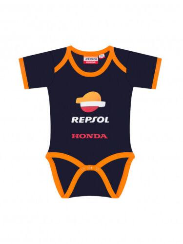 Honda Moto GP Repsol Baby Body