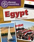 Egypt by Camilla De la Bedoyere (Paperback, 2014)