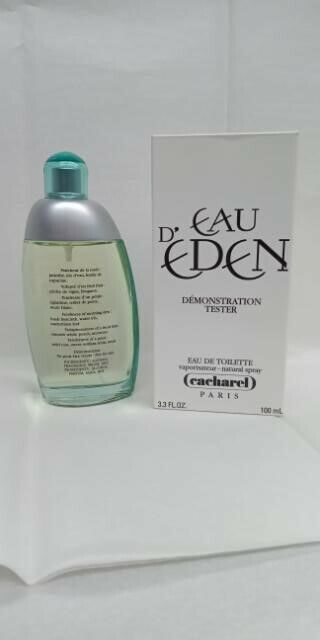 100 Edt Classic Ml Eau Cacharel D'eden Oiuxzktwp Spray W2DHI9E